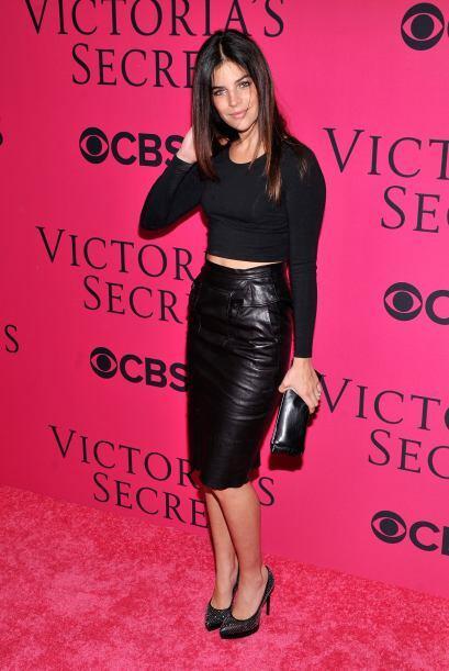 Alfombra roja Victoria's Secret 2013