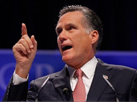 Las elecciones 2012 ya están dando que hablar en los corrillos po...