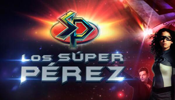 Los Súper Pérez