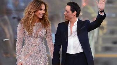El tour mundial de la sexy Jennifer Lopez, terminó con un emocionante du...