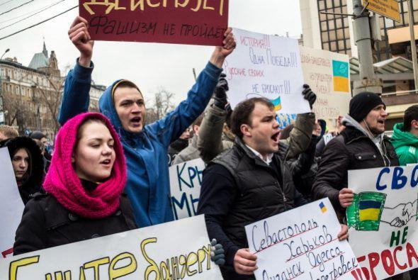 """Kerry subrayará """"el firme apoyo (de EEUU) a la soberan&iacut..."""
