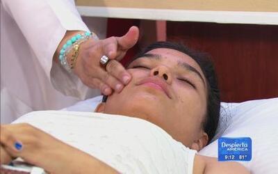 Cómo combatir el acné en los jóvenes