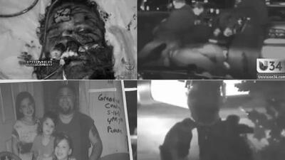 La muerte de David Silva de Bakersfield es una más en una lista larga de...