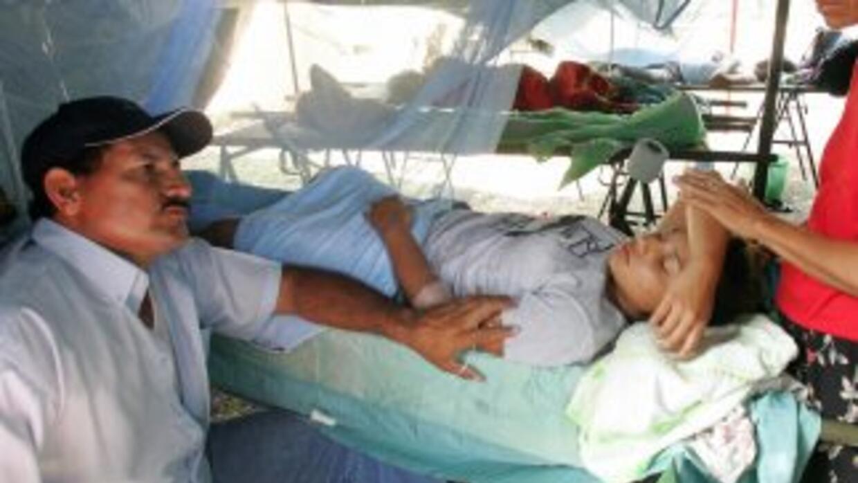 El gobierno de Nicaragua decretó emergencia por Leptospirosis.