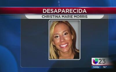 Buscan a joven desaparecida en Dallas