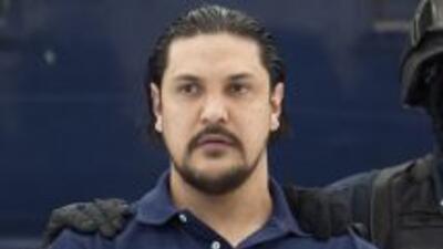 """José Jorge Balderas Garza alias """"El JJ""""."""