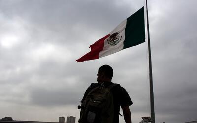 Gobierno de México firmó un acuerdo con empresas privadas para ofrecer m...
