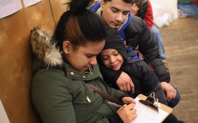 Con las nuevas directrices migratorias, ¿qué pasará con los jóvenes que...