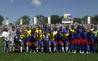 brasil haiti
