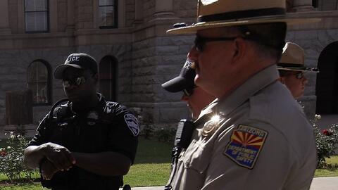 'Arizona en un Minuto': policía de Phoenix sigue investigando las causas...