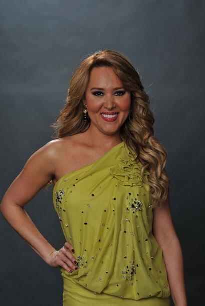 Esta colombiana nos contó quién es Tanya dentro y fuera de...