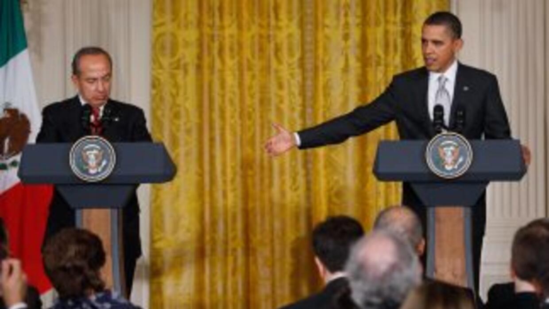 Hammer destacó el trabajo cercano entre el presidente Barack Obama y su...