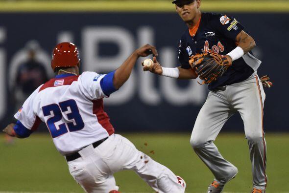 Los Caribes de Anzoátegui participan por segunda vez en una Serie del Ca...