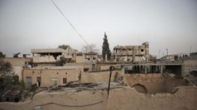 Imagen de Siria.