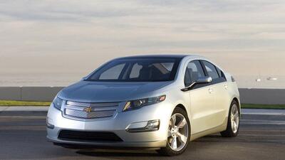 Chevrolet sigue teniendo algunos problemas con sus autos.