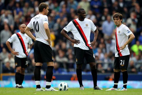 En la segunda etapa, el equipo que no contó con el argentino Carl...