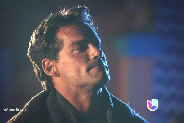 Daniel da las gracias a Miriam por todo y está listo para dejarla...