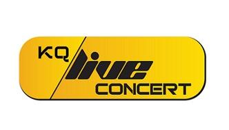 KQ Live Concert Logo