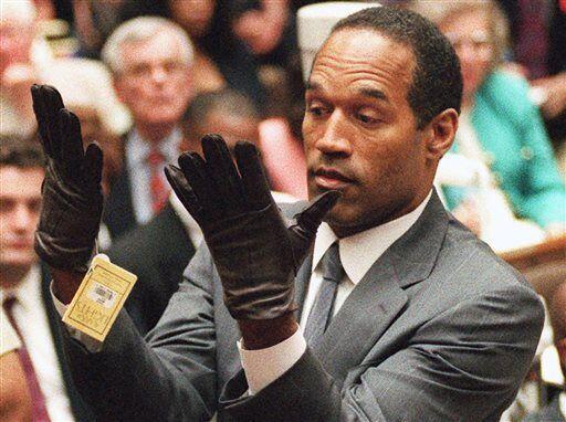 Uno de los casos más sonados sin duda alguna fue el de O.J Simpson, quie...
