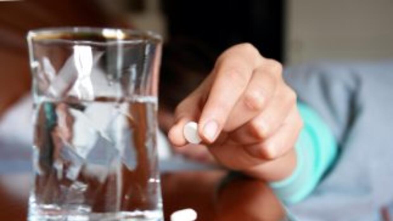 Según un estudio, su papel en la prevención primaria aún no está definid...