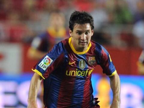 Junto con la edición 2010-11 de la Liga española, la Liga...