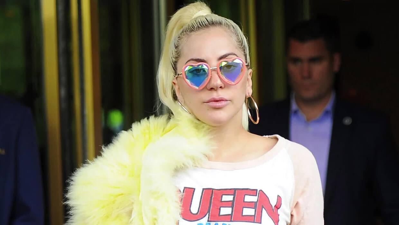 Lady Gaga reemplazará a Beyoncé en película de Bradley Cooper
