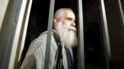 El 'Jefe Diego' dijo que el día antes de su liberación, sus captores le...