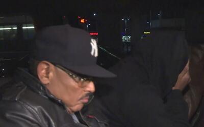 Oficial de prisiones es acusado de abusar a su hija en El Bronx