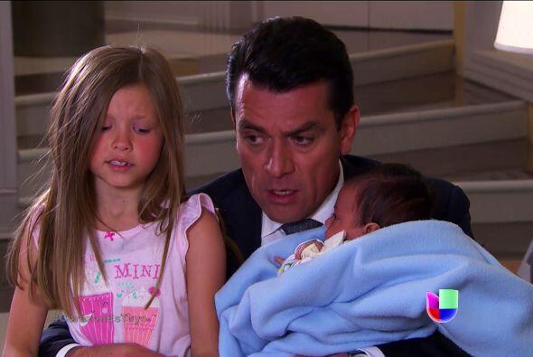 Bueno Fernando, debes poner manos a la obra y proteger a toda tu familia...
