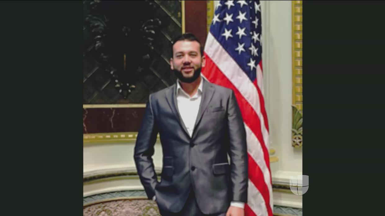 Latino víctima de prostitución infantil llegó a asesor de la Casa Blanca