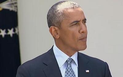 Reacciones ante el apoyo de Obama a la crisis humanitaria de indocumentados