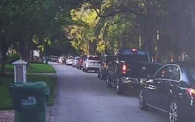 Residentes de Kendall continúan en pie de lucha para evitar construcción...