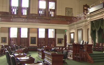 Reforma al sistema de pensiones de Houston estará en manos de la legisla...