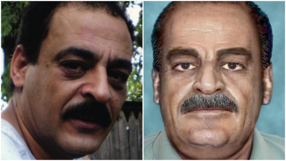 Yasser Abdel, involucrado en la muerte de sus dos hijas en Texas.