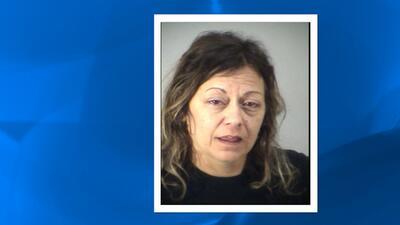 FL: Arrestada tras pedir pollo y cigarrillos al 911