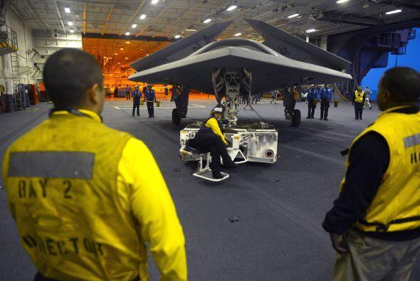 Las fuerzas armadas los utilizan de manera habitual en Afganistán y otra...