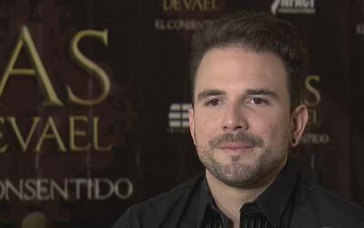 """Ahijado musical de Juan Gabriel sumido en el dolor ante la partida del """"..."""
