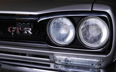 Nissan GT-R, la historia del japonés súper veloz
