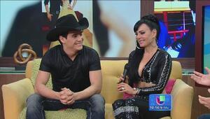 ¡Primicia! Julian Figueroa y Maribel Guardia abrieron su corazón