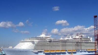 La empresa estadounidense Atlantis Events, especializada en viajes para...