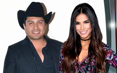 Tienes que ver el vídeo que Julión Álvarez le envió a Alejandra Espinoza