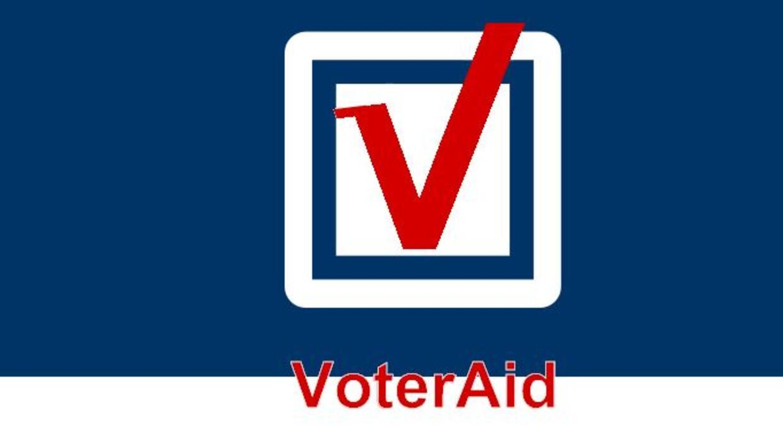 App te ayuda a decidir por quién votar localmente - Voter Aid