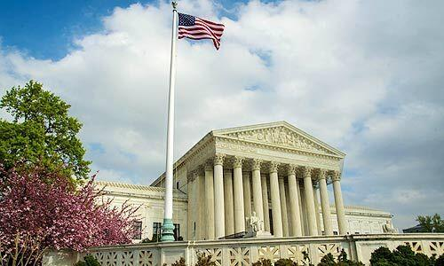 ¿Qué decidió la Corte Suprema?  1) NO...