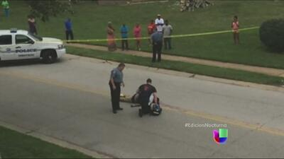Versiones encontradas por la muerte de Michael Brown
