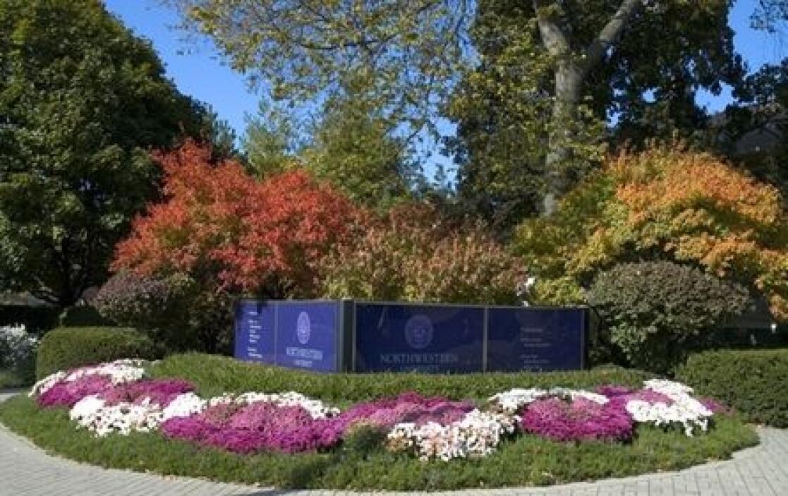 Puesto 12: Northwestern University, Empate con John Hopkins Es una es...
