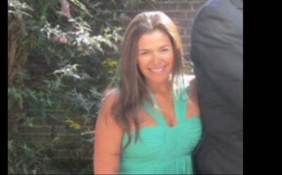 La brasileña Fabiola Bittar de Kroon, de 34 años, fue iden...