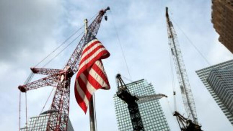 En el primer trimestre del año pasado el aumento de la actividad económi...