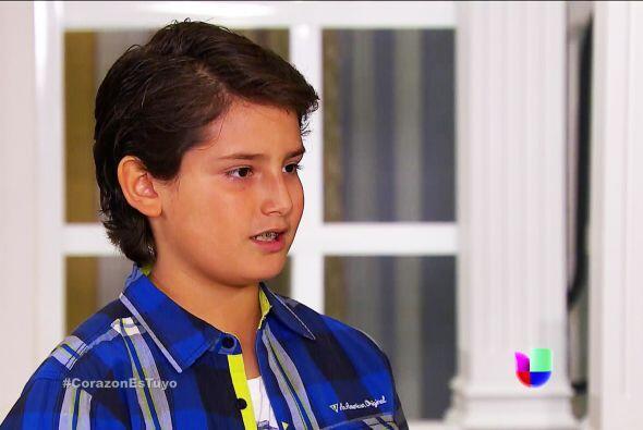 Por lo visto te dejó helado Sebastián. Y ya sabemos qui&ea...