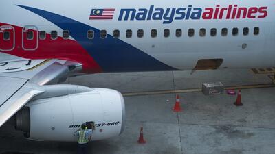 El gran enigma del vuelo 370 de Malaysia Airlines