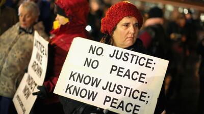 Las iglesias se preparan ante la decisión del Gran Jurado en Ferguson